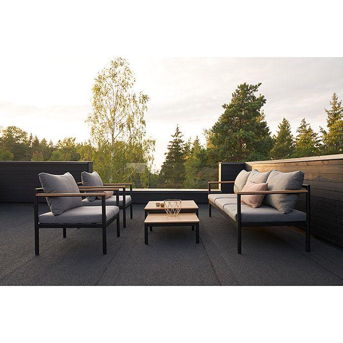 Sensum Bergby Loungesessel B X T X H 70 X 70 X 65 Cm Anthrazit Bauhaus In 2020 Lounge Sessel Lounge Mobel Bauhaus