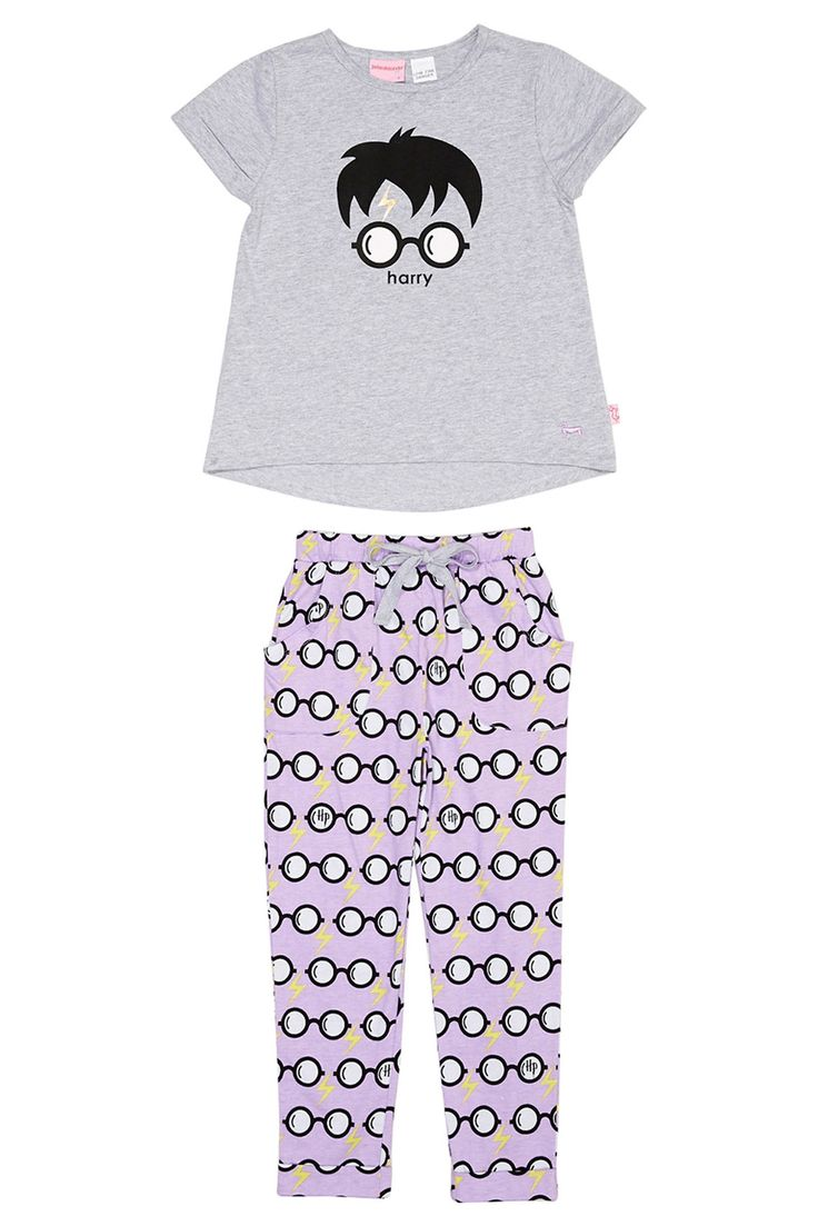 peter alexander harry potter pjs 850615 sleepwear pinterest shops kid and toys. Black Bedroom Furniture Sets. Home Design Ideas