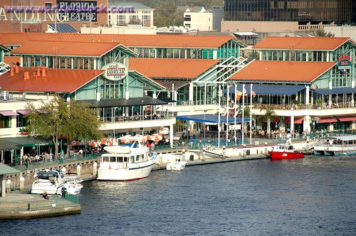 The Jacksonville Landing Has Restaurants S Concertany More Located Downtown Been There Done That Would Do It Again