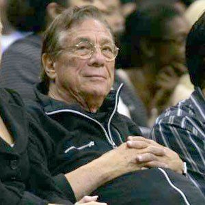 Extended Donald Sterling Audio Released, Confirming Plantation Mentality