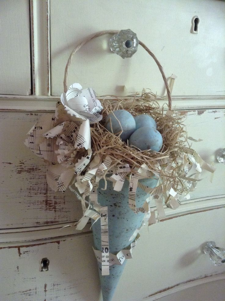 Robbins Eggs