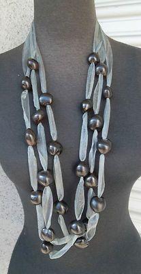 FABULOUS ACCESSORIES! DRESS TO KILL ARTSY JANE MOHR LAGENLOOK | eBay