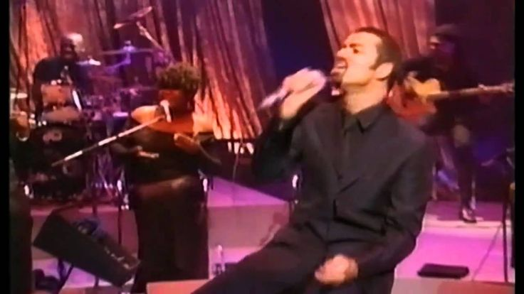 George Michael Unplugged - Everything She Wants. Brilliant live performance. Keva xo