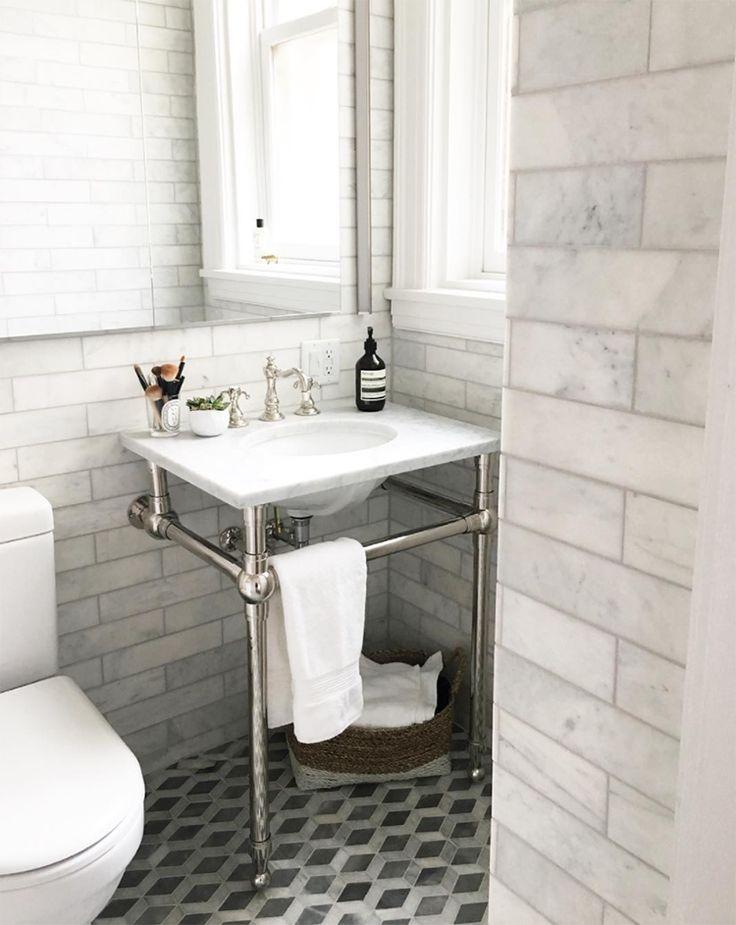Awesome Bathroom Tile Ideas 2016
