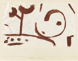 Paul Klee, Kindheit, 1938, 358,