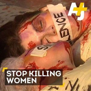 Nothing to see here. Just one more victim of femicide in Mexico. #news #alternativenews