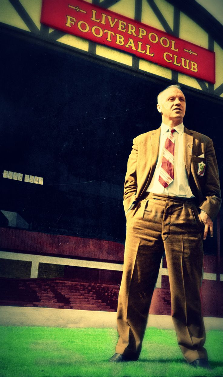 Shankly.