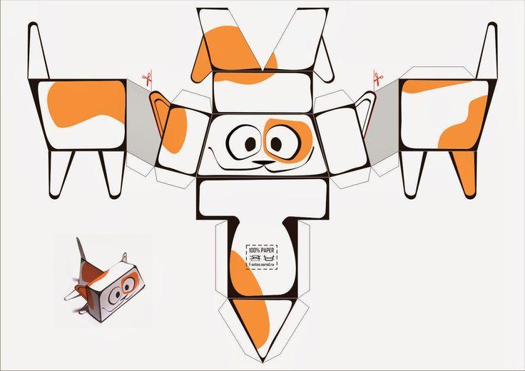 diy paper owl crafts