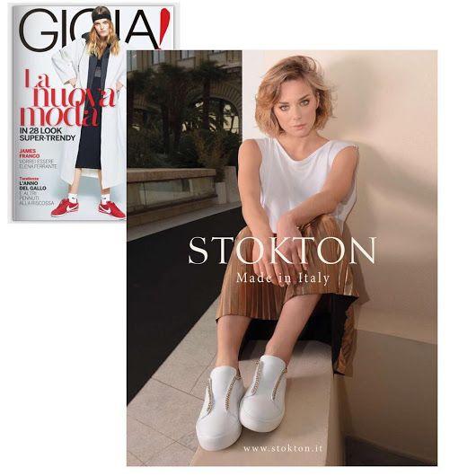 https://instagram.com/p/BPzjJrlAui3/ #Stokton on Gioia magazine