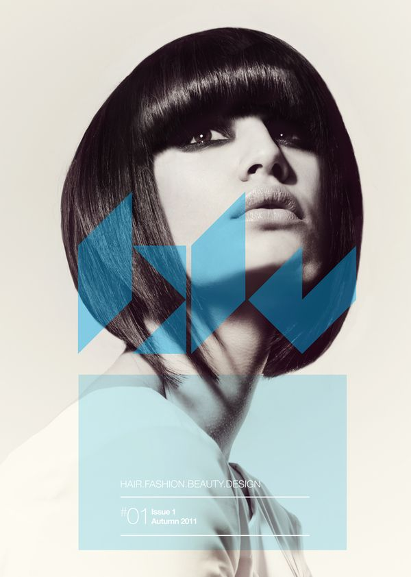 BLU Magazine by Steve Kelly