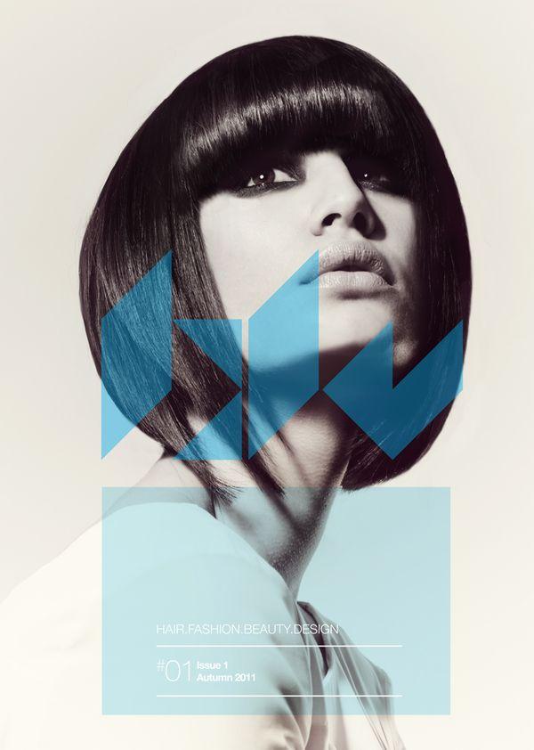BLU Magazine by Steve Kelly