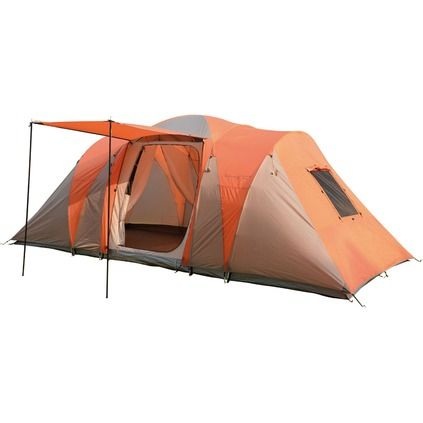 Wild Country Getaway II 9MR Dome Tent