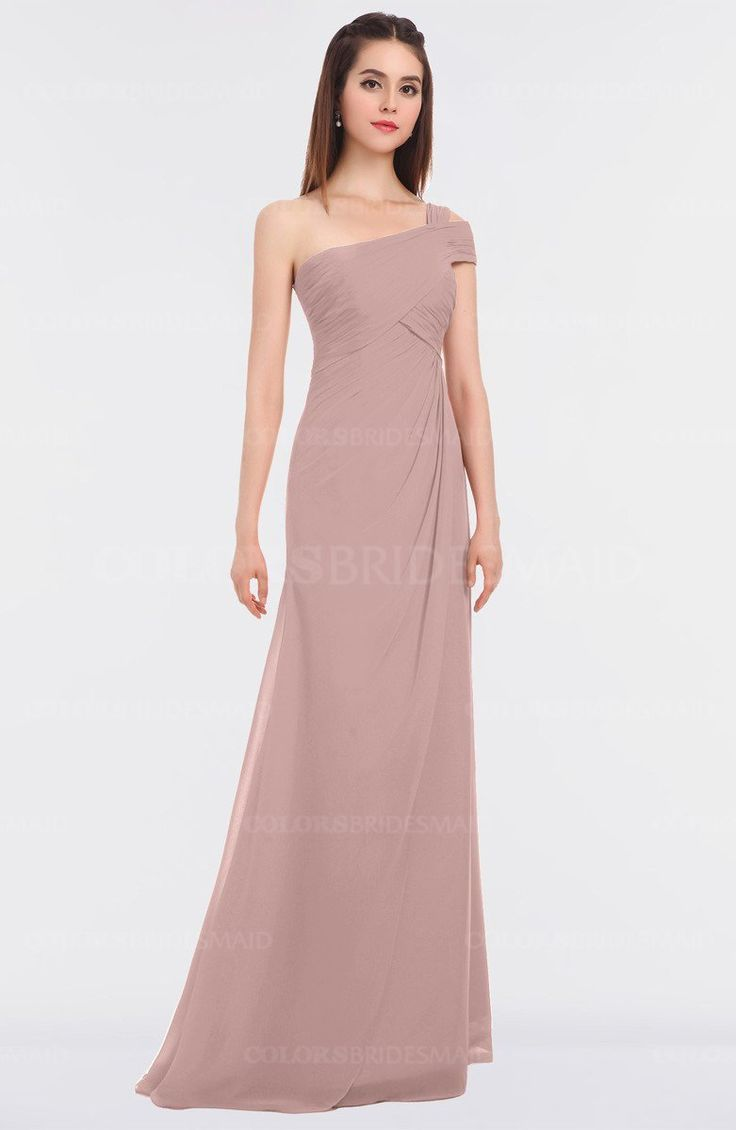 Bonito Vestidos De Dama Desalineamientos Ornamento - Ideas de ...