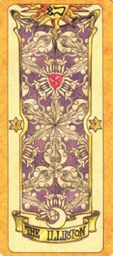 The Clow Cards: The Illusion Card