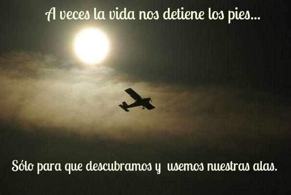 Sí, se puede volar :-)