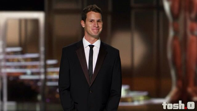 Daniel Tosh   smart   wickedly sarcastic   ROFL funny   unknowingly    Daniel Tosh Young