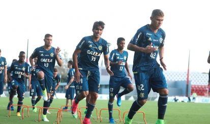 Encerrado o Campeonato Carioca o foco do Flamengo volta-se à Copa do Brasil