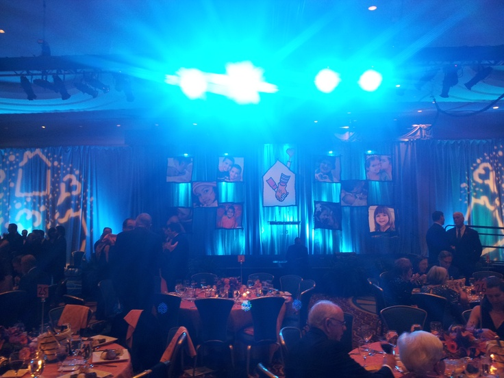 Lighting for Ronald McDonald House Gala at the Baltimore Marriott Waterfront - November 2012 & 12 best Galas u0026 Events images on Pinterest   Baltimore Charity and ...