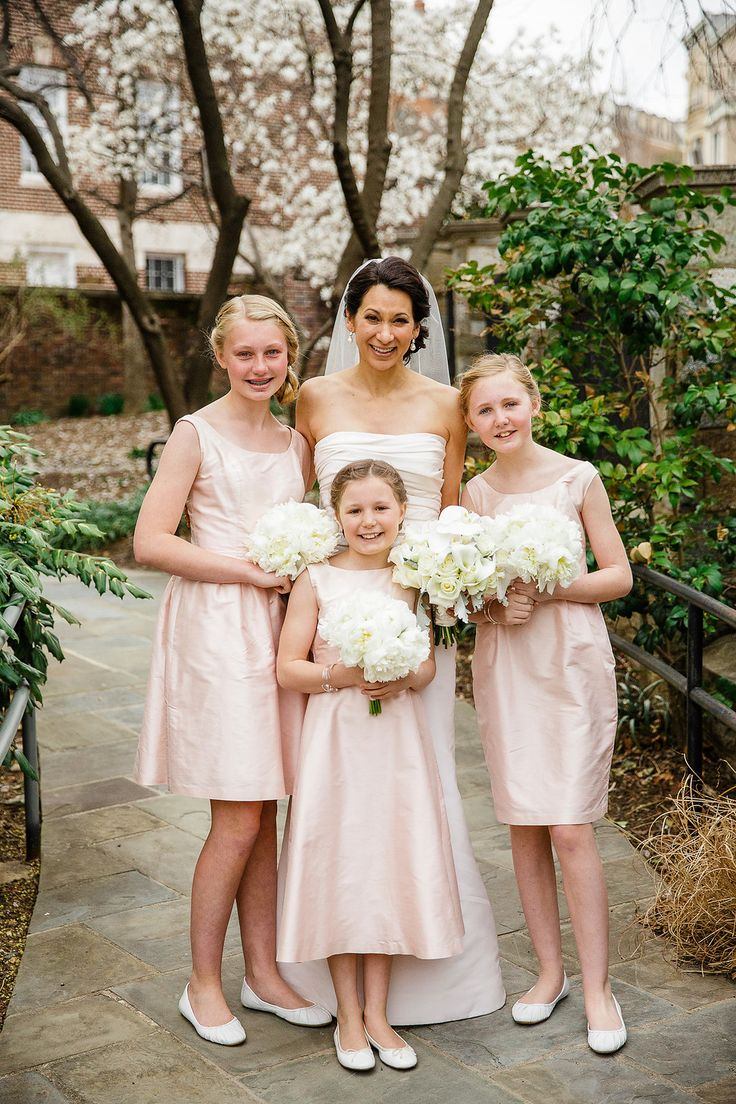 214 best bridesmaid dresses images on pinterest wedding blog classic the metropolitan club of dc wedding kathi littwin photography sara muchnick events ombrellifo Images