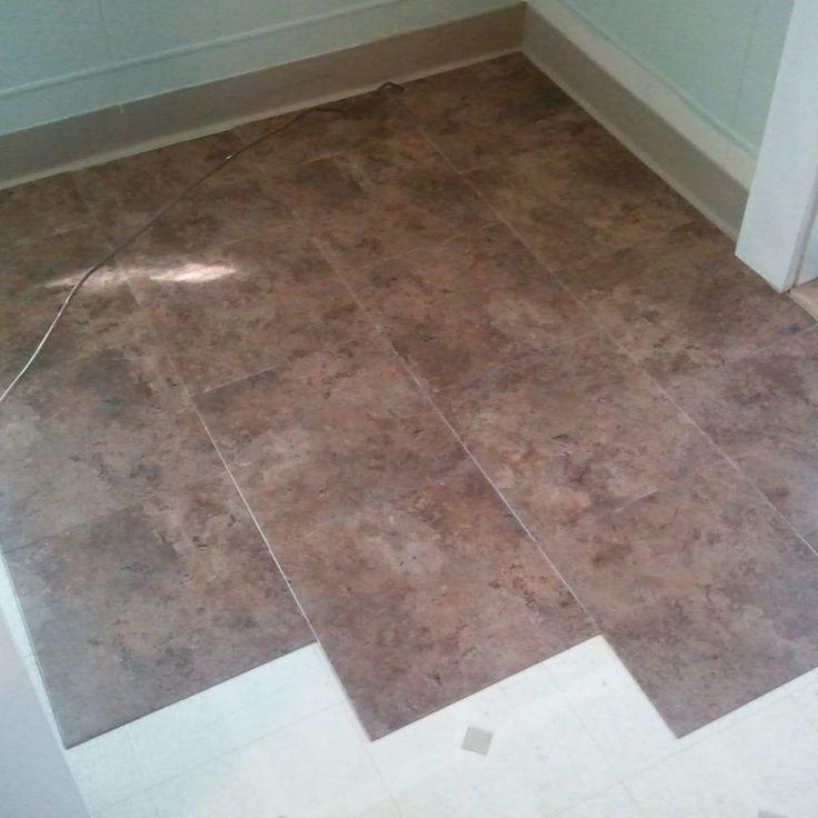 Sticky Tiles For Floor
