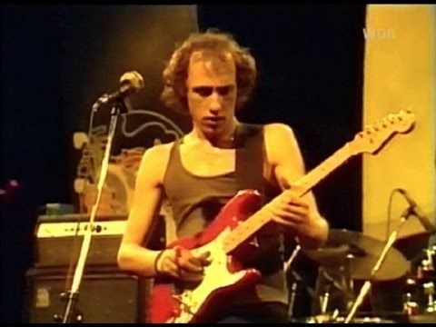 Dire Straits - Sultans Of Swing 1979 Live Video - YouTube