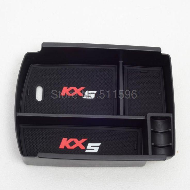 $20.99 (Buy here: https://alitems.com/g/1e8d114494ebda23ff8b16525dc3e8/?i=5&ulp=https%3A%2F%2Fwww.aliexpress.com%2Fitem%2FCar-central-storage-box-armrest-remoulded-car-glove-storage-box-For-Kia-Sportage-2016-2017-4th%2F32694904714.html ) Car central storage box armrest remoulded car glove storage box For Kia Sportage 2016 2017 4th Generation Accessories for just $20.99