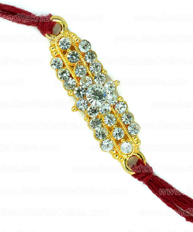 Rakhi festival of most beautiful and important festival celebrated in India and all over the world by NRI. Sisters can send awesome Rakhi through our online Rakhi delivery service on Rakhi festival. For more collection of Rakhi visit: http://www.sendrakhizonline.com