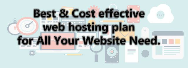 This little effort can find you a better web hosting plans which would be cost effective, reliable and headache free. #webhostingplan, #webhosting
