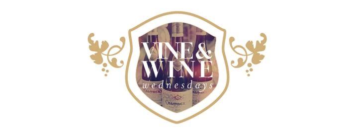 Vine & Wine at Bacchus Bar, Rydges South Bank in South Brisbane, QLD