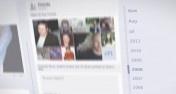 Facebook riflette le nostre personalità