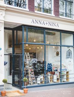 Amsterdam Shopping: A Prop Stylist's Guide