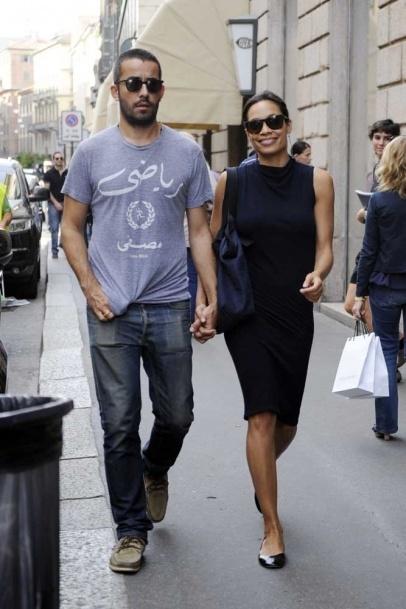 Rosario dawson dating in Sydney