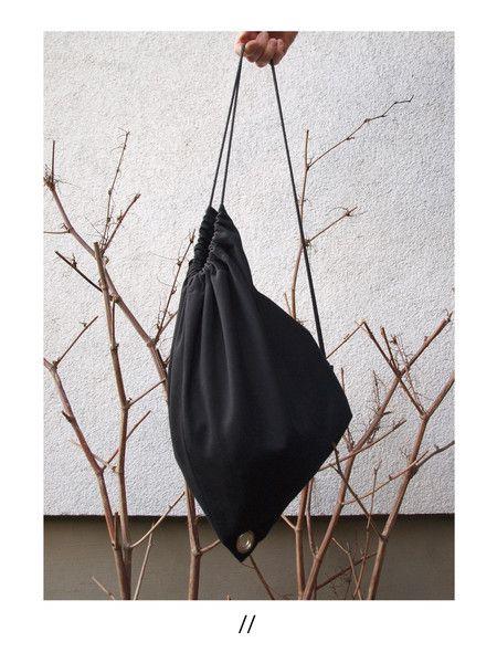 / TORBA WOREK / - karolina_konieczna - Plecaki i torby