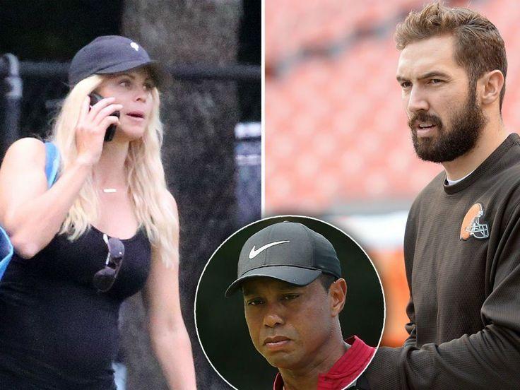 Tiger Woods Ex Elin Nordegren Welcomes First Child With Boyfriend ...
