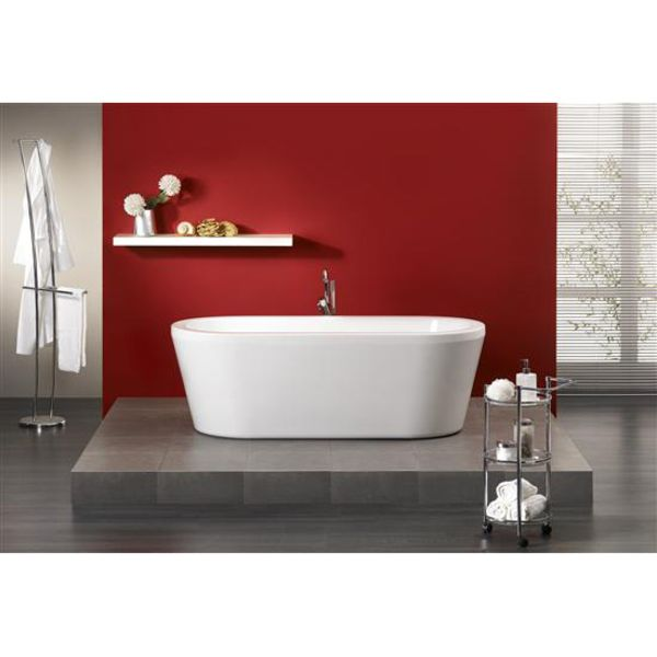 Oltre 1000 idee su Vasca Da Bagno Freestanding su Pinterest  Vasche da bagno, Vasca ...