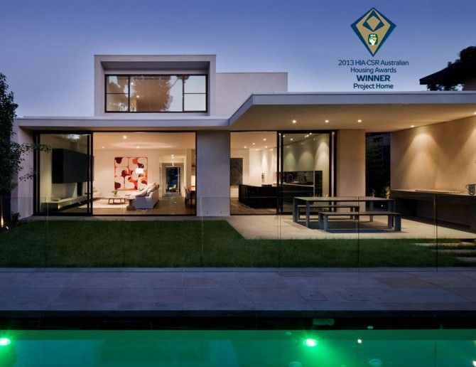 Lubelso | Award-winning, Architecturally Designed Homes