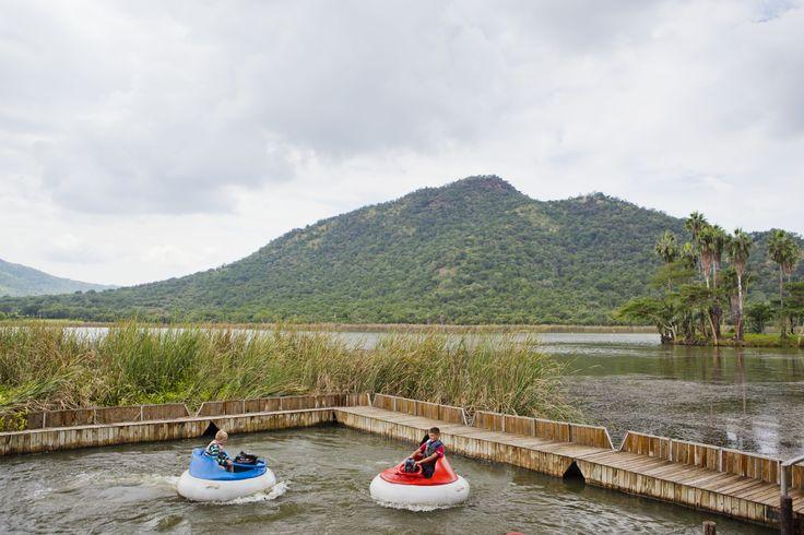 Bumper boats! Sun City, South Africa. #SunCity #Holiday #Africa #SouthAfrica #Adventure #Travel #Adventure #Sun #Water #Beach #Swimming #Children #Play #Activities
