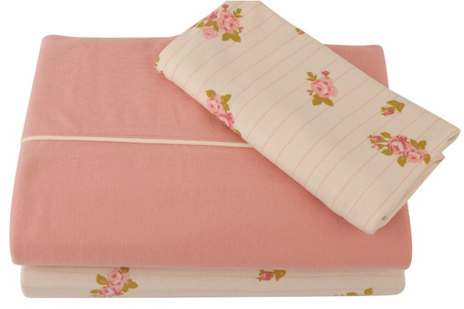 Kids bedding by Lark