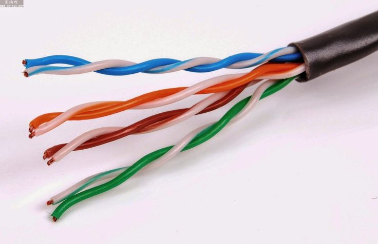 ARTIKEL JARINGAN KOMPUTER.: Pengertian,Fungsi Kabel UTP dan STP