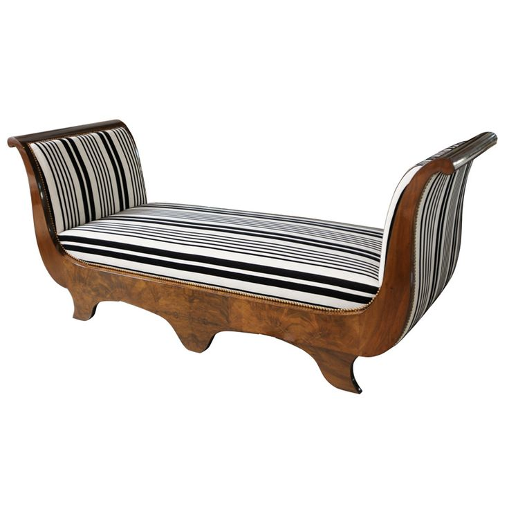 53 best images about biedermeier on pinterest armchairs for Biedermeier chaise