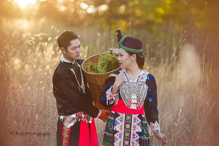 art of hmong embroidery