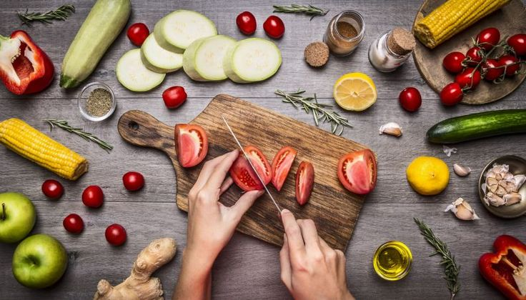 COZINHA Branquear legumes: o que é essa técnica, para que serve e como fazer?