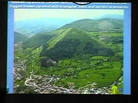 carbon dating bosnian pyramid 30,000 year old bosnian pyramids built with man the controversial site of the bosnian pyramid of the sun has radio carbon dating shows the pyramid to be.