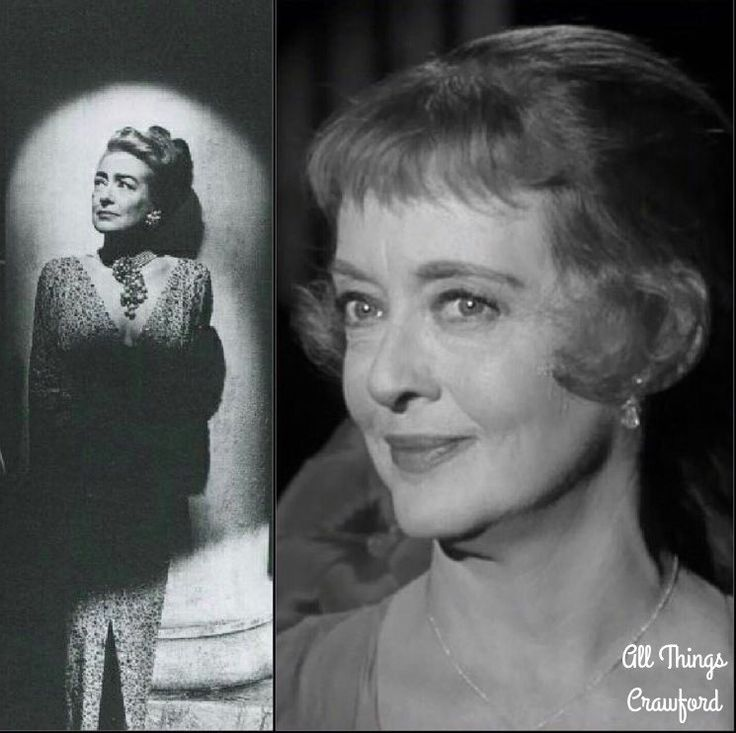 When Olivia de Havilland agreed to make Hush… Hush, Sweet Charlotte, Robert Aldrich called Bette Davis to give her the good news.‬ He also requested she keep the news a secret until he returned in two days, when he would legally inform Joan Crawford and her lawyer by letter.‬ ‪However, Bette didn't listen, she called her press agent, Rupert Allan, who immediately leaked the story to the press.‬