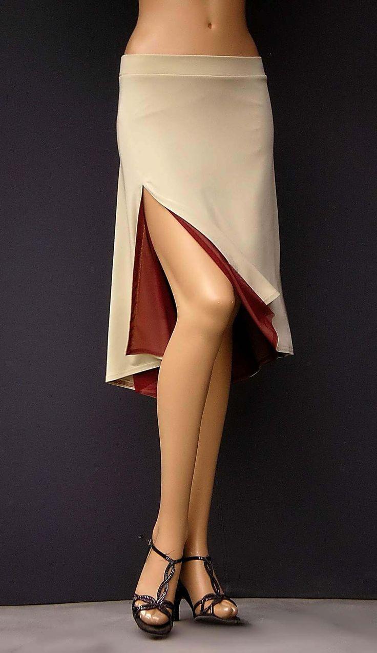 td 032 tango skirt
