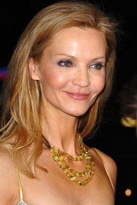 Joan Allen at event of The Upside of Anger (2005)