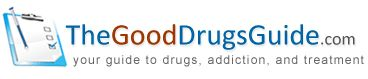 The Good Drugs Guide :: Your Guide to Drugs, Addiction, and Treatment