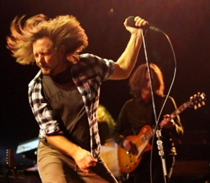 Pearl Jam to play Fenway Park | Boston Herald