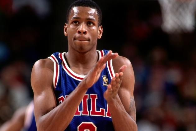 Allen Iverson In His Prime Could Beat Lebron And Curry 1-on-1