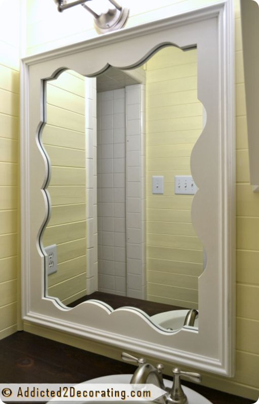 1000 Ideas About Mirror Border On Pinterest Masters Of